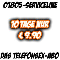 Das Telefonsex-Abo